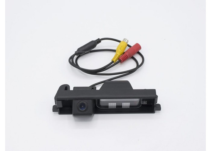 Камера заднего вида Toyota RAV4