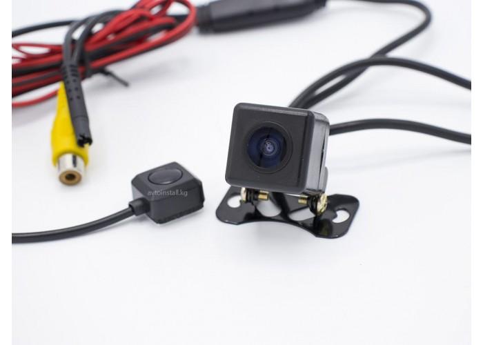 Камера универсальная с разметкой OBD