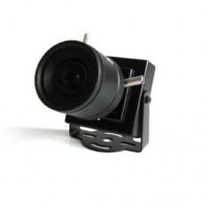 Вариофокальная камера обгона