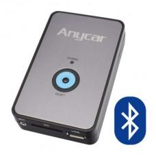 Адаптер  Anycar BMW 10-12 pin