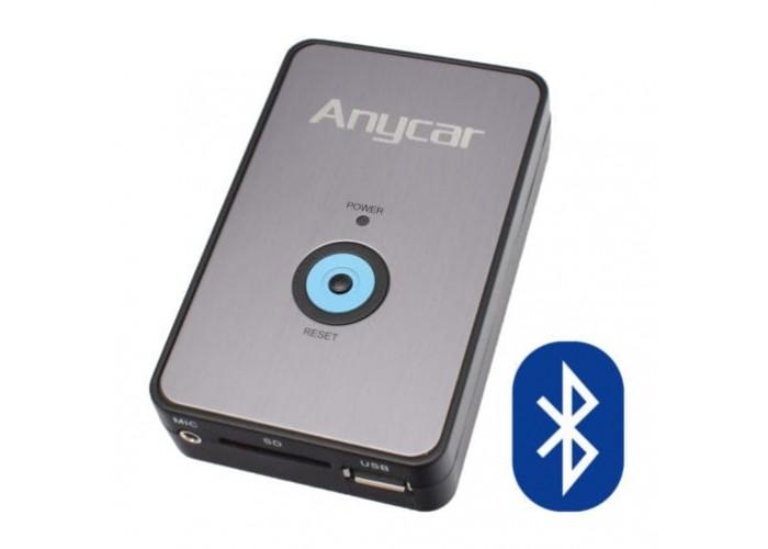 Адаптер Anycar Chrysler 8-10pin