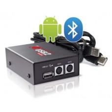 Адаптер Grom Audio для Honda AUX с USB зарядкой в комплекте