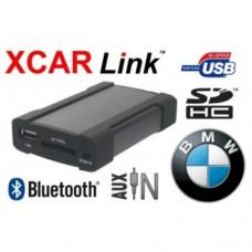 Адаптер XCARLINK BMW2