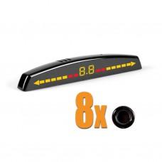 Система контроля слепых зон ParkMaster Plus BS-2651