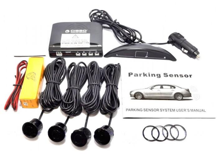 Парктроник Wireless Parking Sensor SB3234