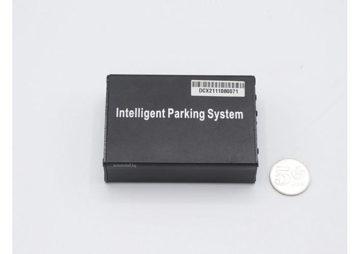 Блок для подключения камеры заднего хода View tech PSV100