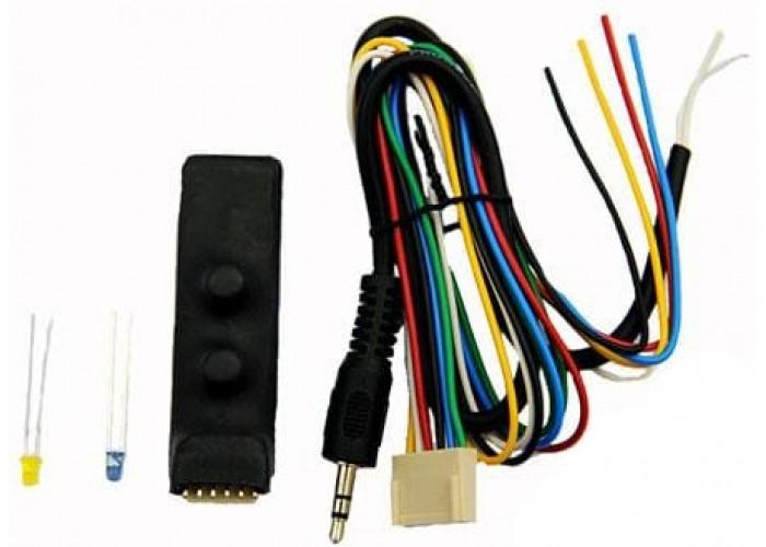 Адаптер рулевого управления Incar OMEGA 1 ver.9.0