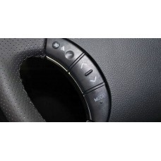 Кнопки мультируля Toyota Prado 120 левые осн