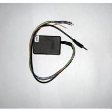 Универсальный контроллер рулевого управления Триома  CAN-LPI ver.17