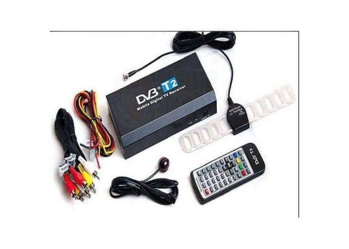 TV-Тюнер DVB-T2