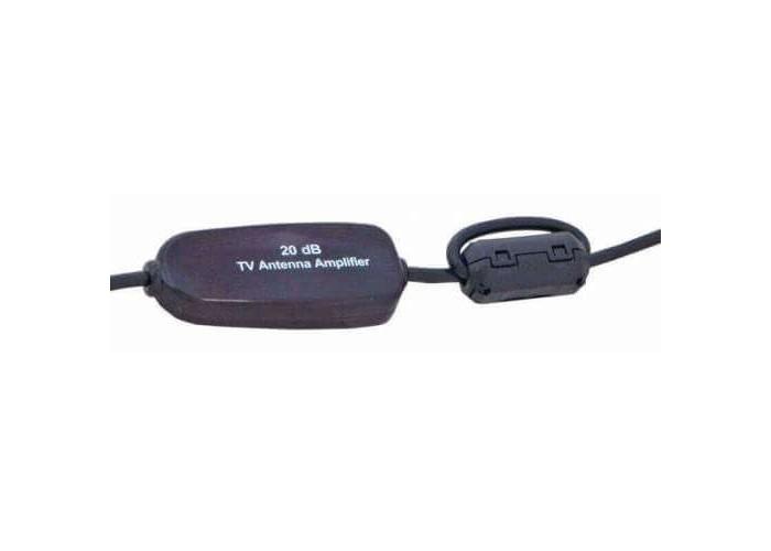 Цифровой DVBT2 тюнер INCAR DTV-16