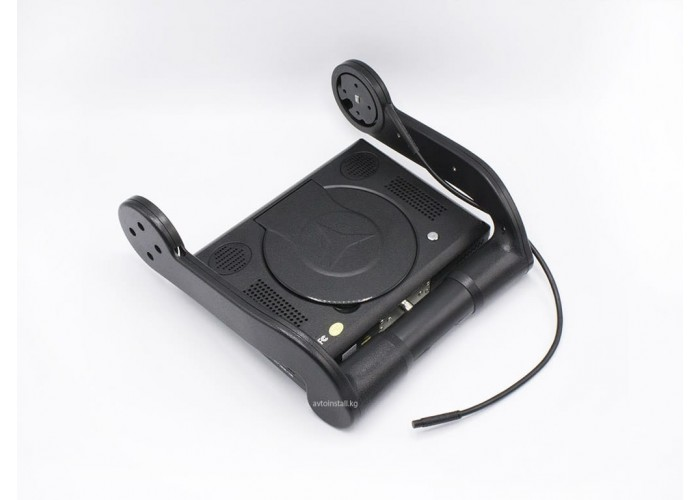Монитор на подлокотник 8.5 черный