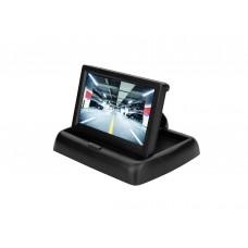 Монитор для камеры заднего вида SWAT CDH-125BL