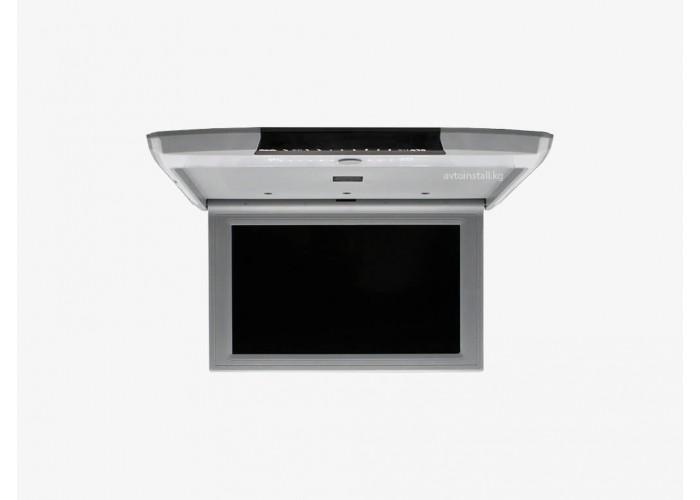 Монитор потолочный ViewTech 15.6 серый Android