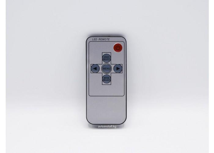 Монитор потолочный ViewTech 9 Черный 2 видеовхода
