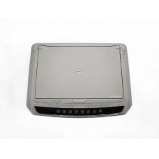 Монитор потолочный ViewTech 14 серый с MP5