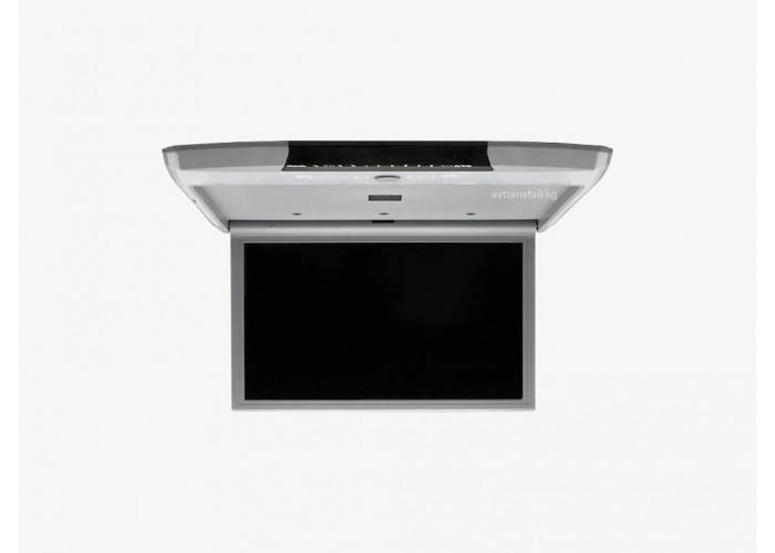 Монитор потолочный ViewTech 17.3 серый Android