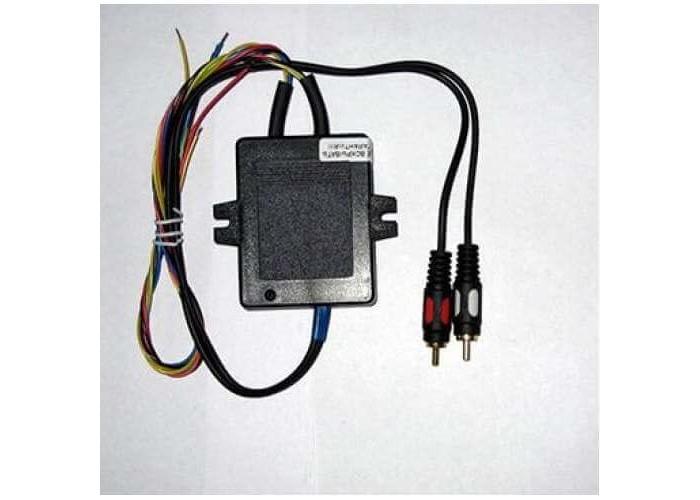 Контроллер усилителя  Mitsubishi-AMP