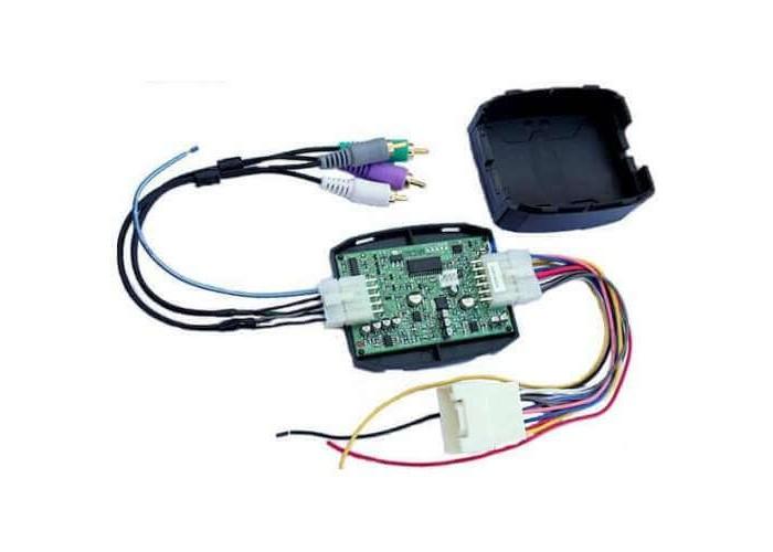 Адаптер INTRO AMP-TY02