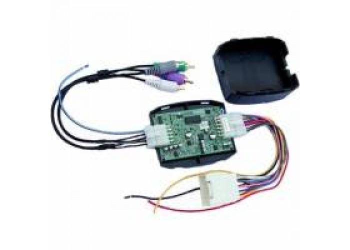 Адаптер INTRO AMP-TY03