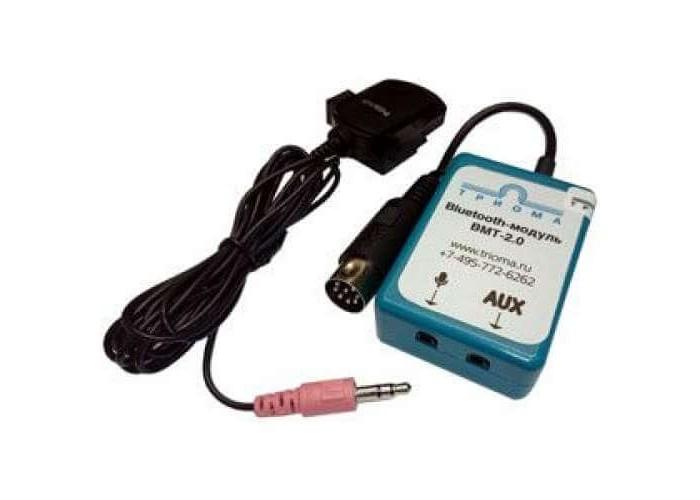 ТРИОМА Bluetooth модуль BMT-2.0 для Триома-Flip