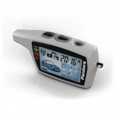 Брелок Pandora LCD DXL 077 grey DX 40,DX 50,X-3010