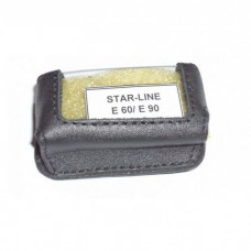 Чехол для ПДУ StarLine E60 и StarLine E90 кожа