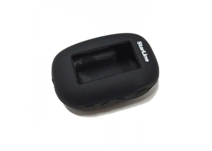 Чехол силиконовый  Starline B94-B92 черный