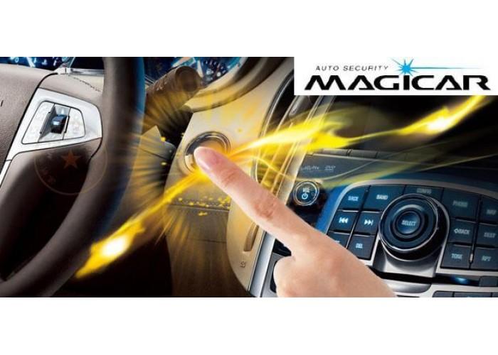 Кнопка-стартер MAGICAR MG-06