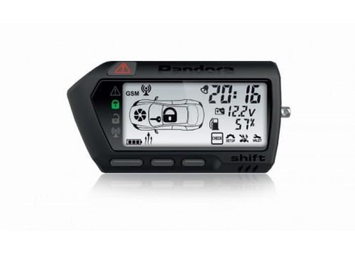 Брелок LCD D073 DXL 3000/3100/3170/3300