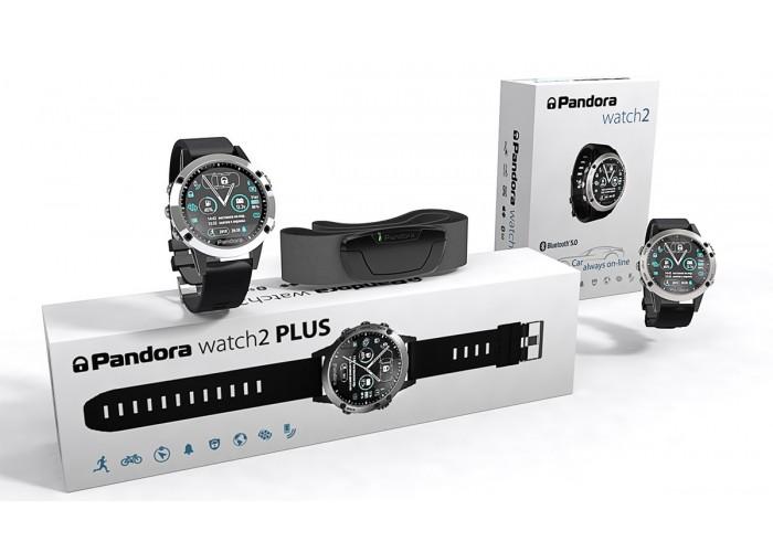 Часы Pandora Watch 2 Plus