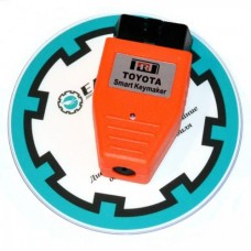 Программатор Toyota Smart Keymaker