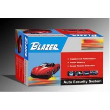 Автосигнализация Blazer