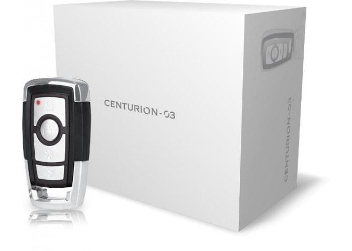Автосигнализация Centurion 03
