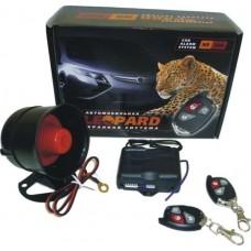 Автосигнализация Leopard NR 300