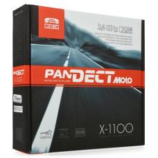 Мотосигнализация PanDECT X-1100 moto