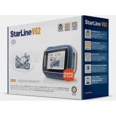 Мотосигнализация StarLine Moto V62 Slave