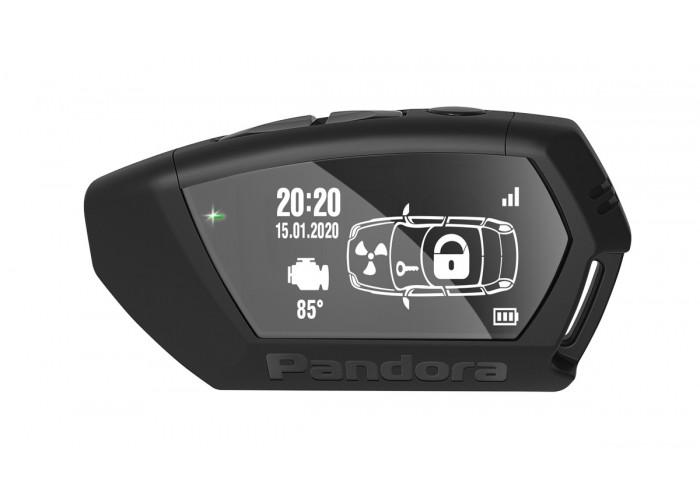 Автосигнализация Pandora UX 4790