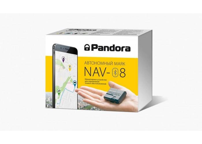 Pandora NAV-08 GPS/Глонасс маяк