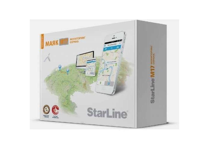 Маяк StarLine M17 Глонасс