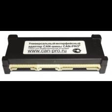 Универсальный интерфейсный адаптер CAN - шины CAN - PRO