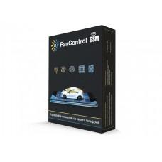 Система управления климатом FanControl-GSM v4