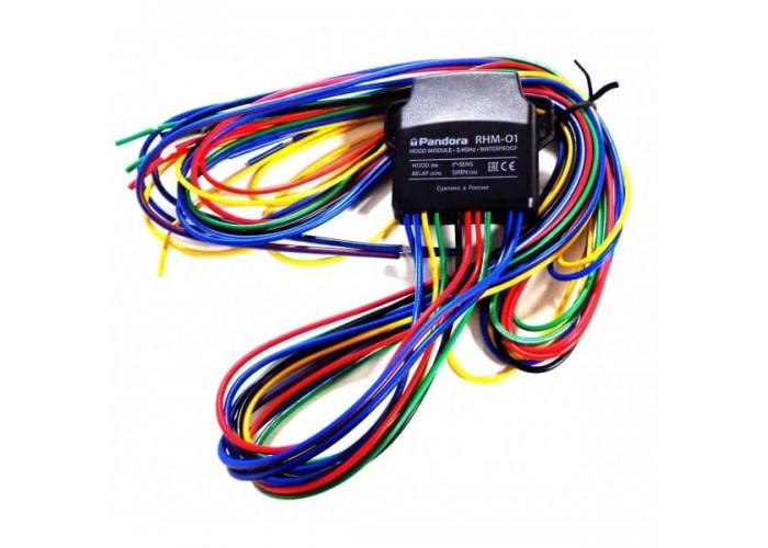 Радио модуль Pandora RHM-01