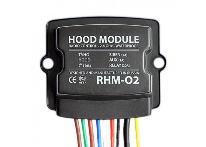 Pandora RHM-02 радио модуль моторного отсека