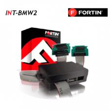 Обходчик FORTIN INT-BMW2