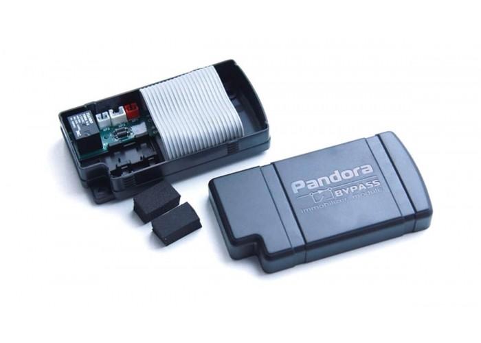 Pandora DI-03 обходчик иммобилайзера