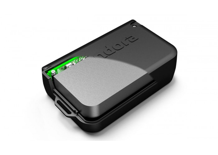 Bluetooth-Модуль обхода иммобилайзера Pandora DI-04