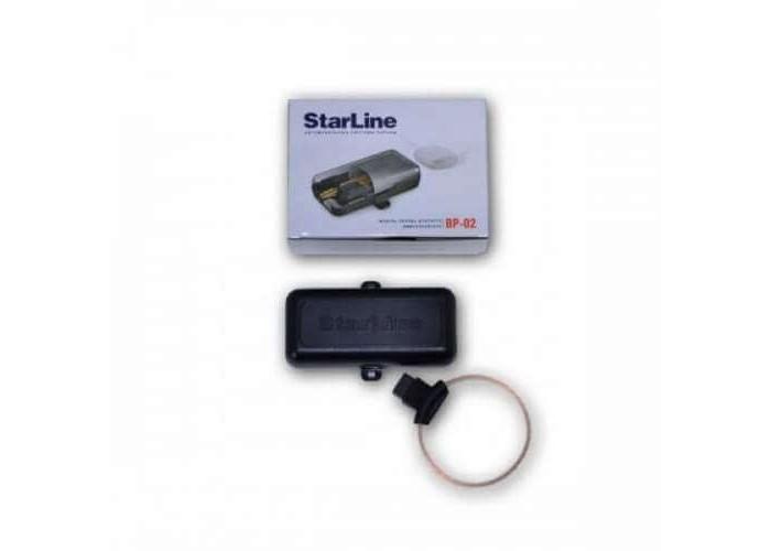Обходчик StarLine BP-02