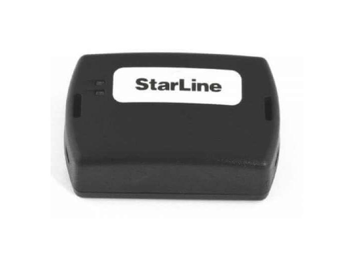 Обходчик  Starline F1