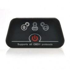 Адаптер OBD Vgate iCar Bluetooth диагностический сканер